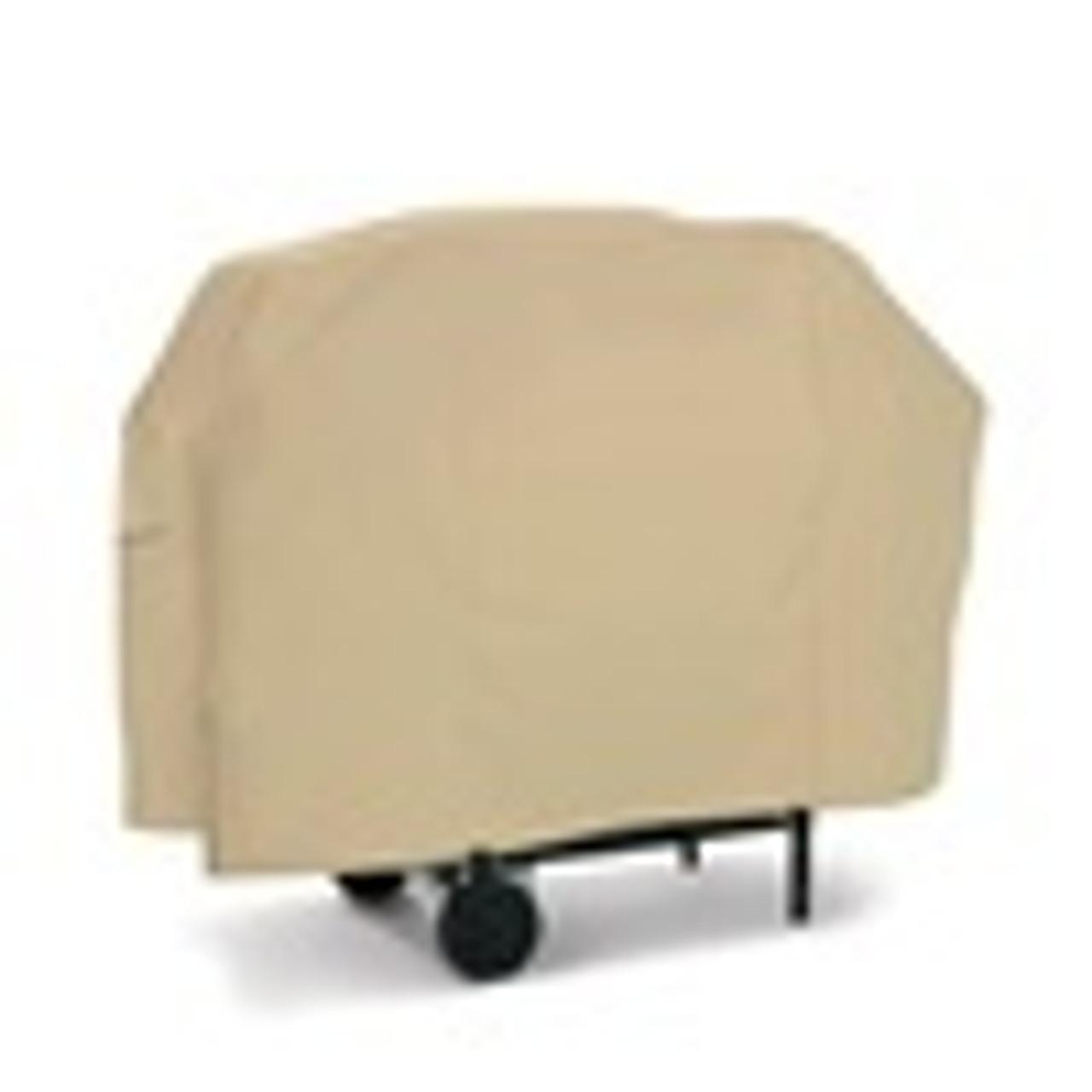 Terrazzo Cart BBQ Cover