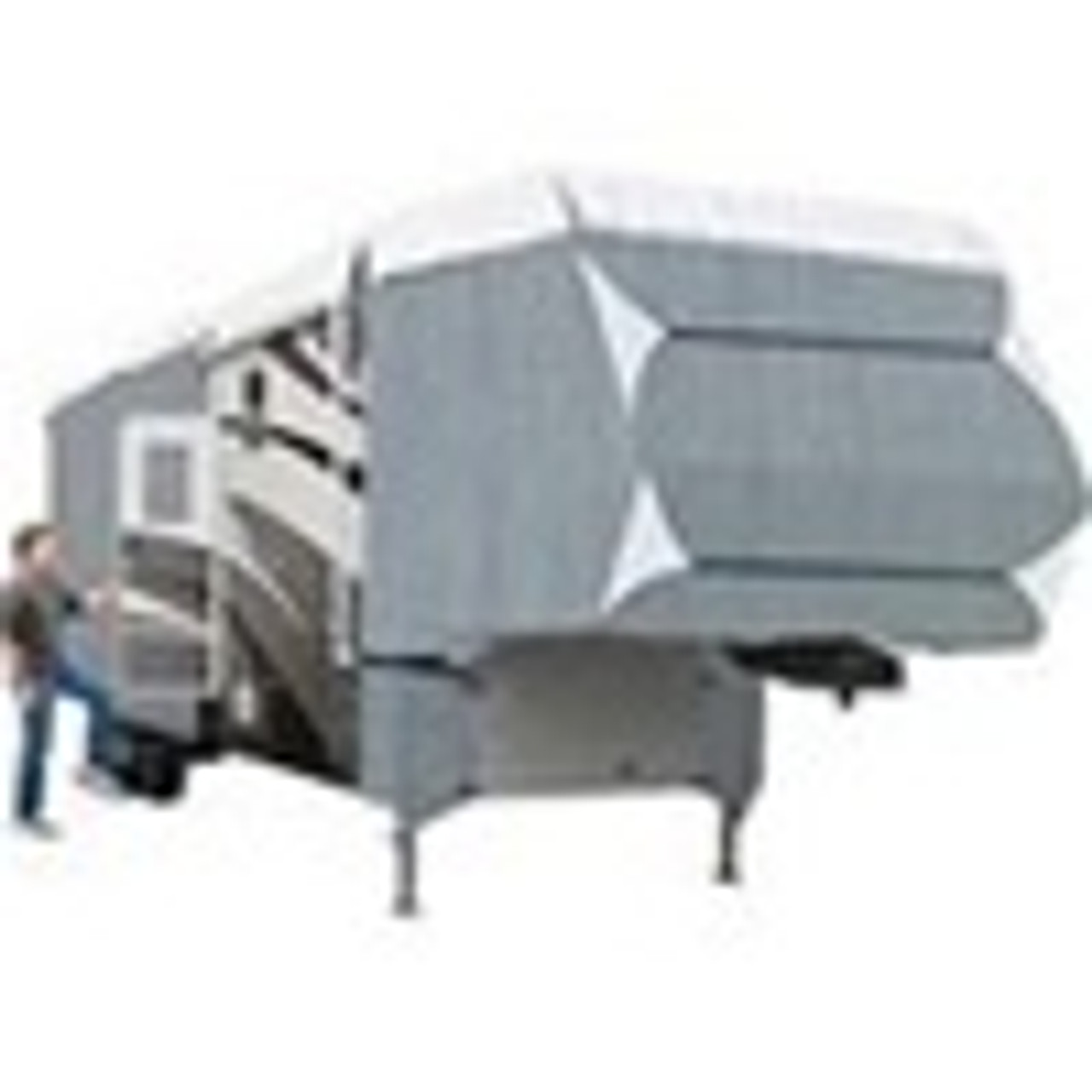 PolyPro III Deluxe Extra Tall 5th Wheel Cover