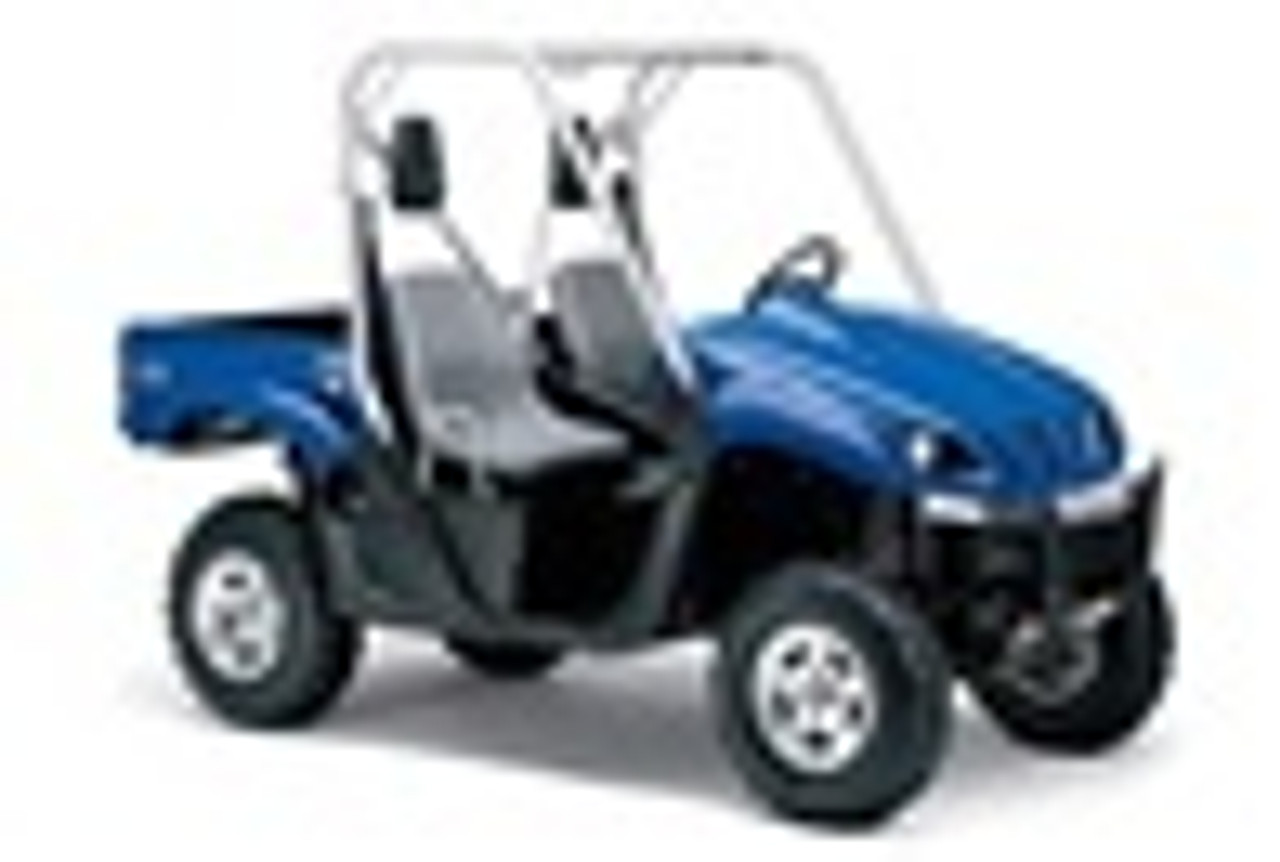 Yamaha Rhino Accessories
