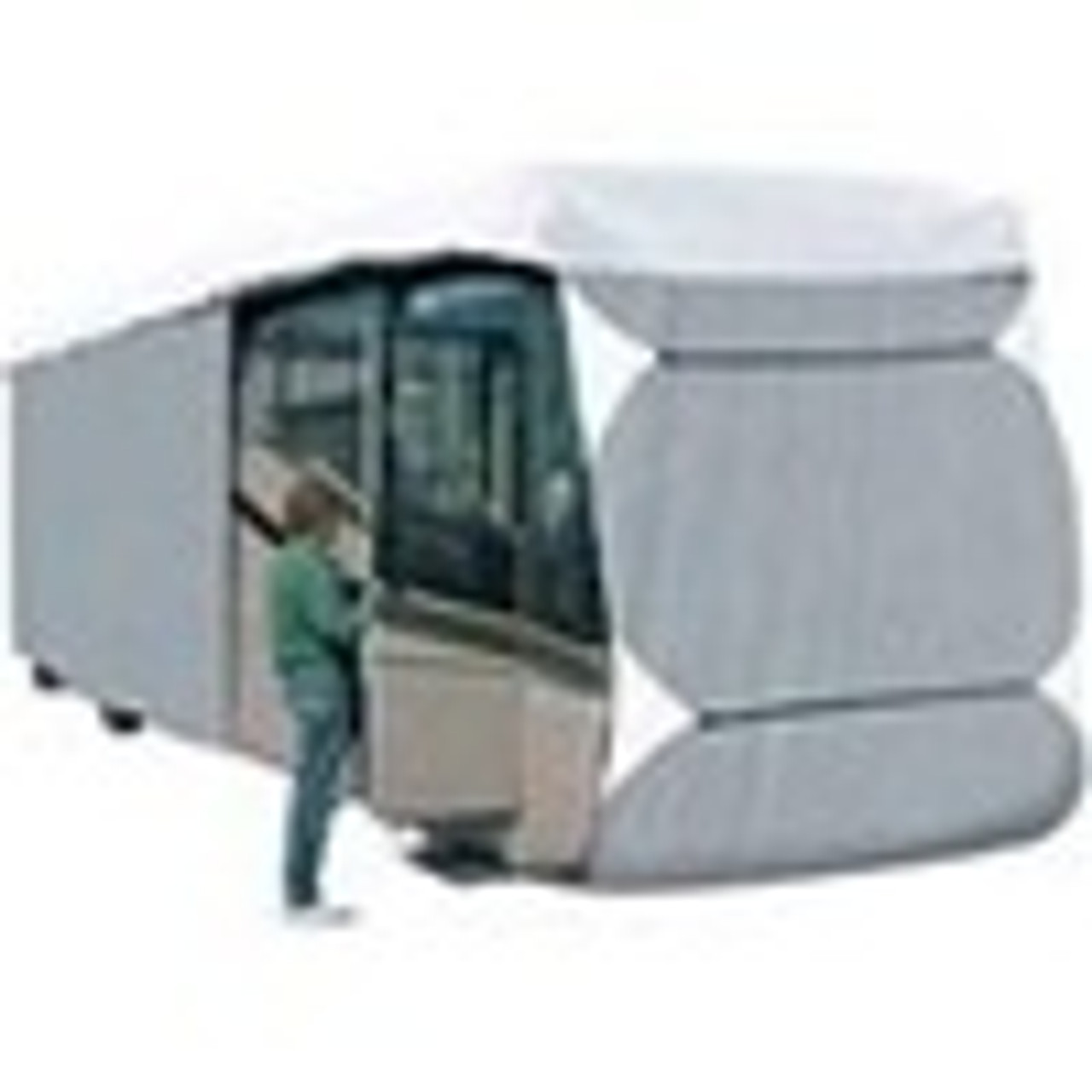PolyPro III Deluxe Extra Tall Class A RV Cover