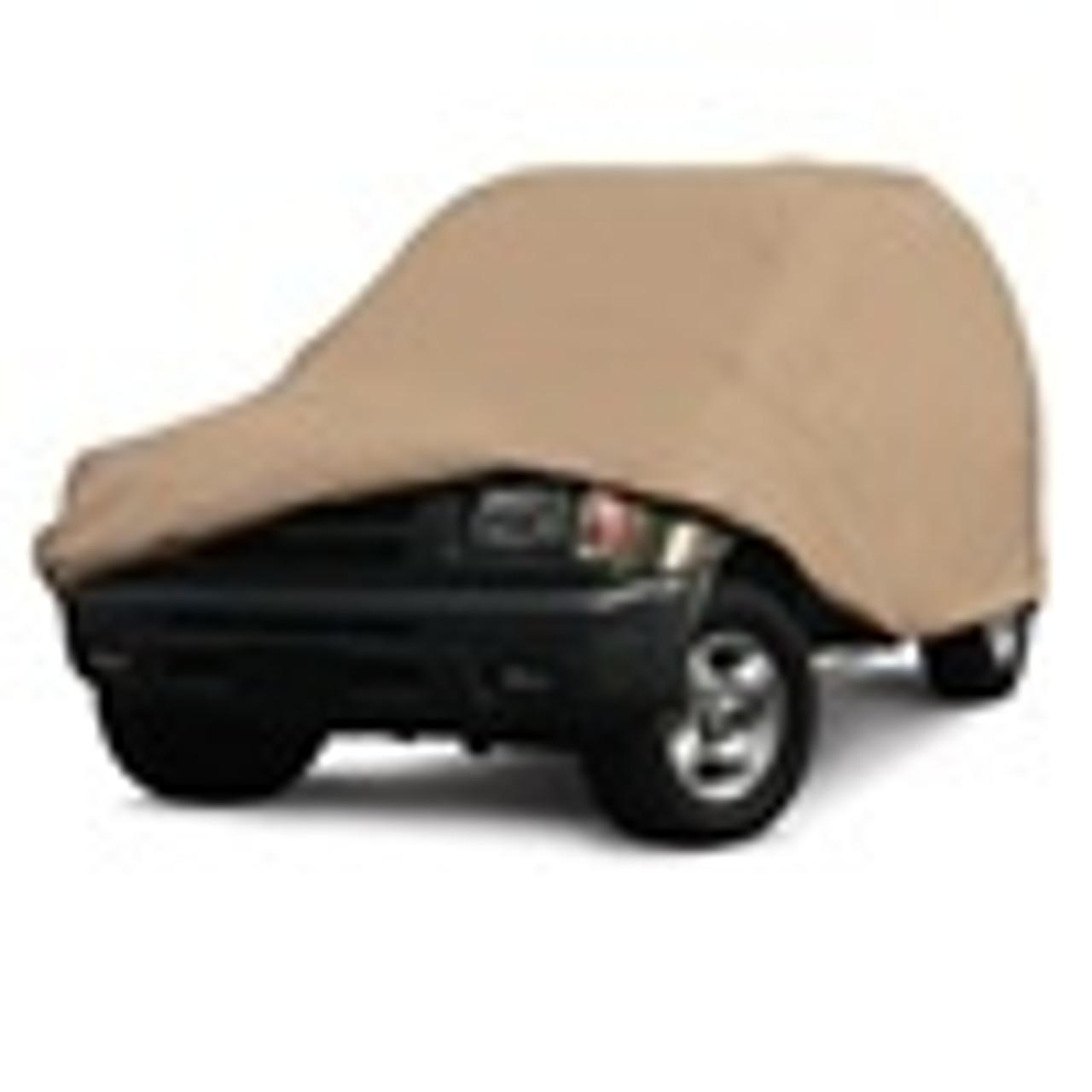 PolyPro SUV/Pickup Cover