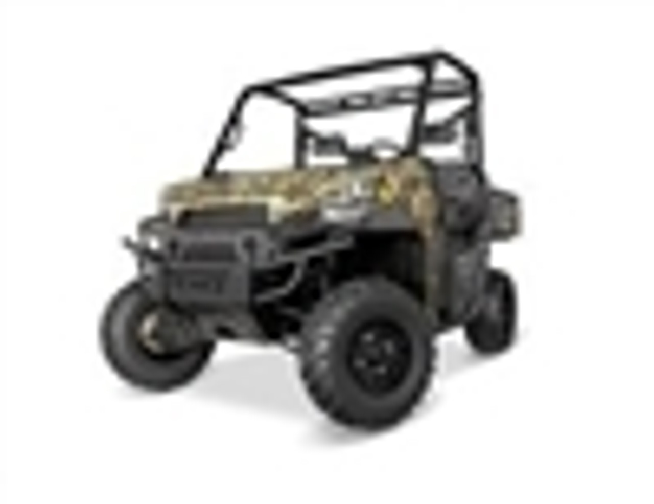 Polaris Ranger 570 Fullsize Accessories