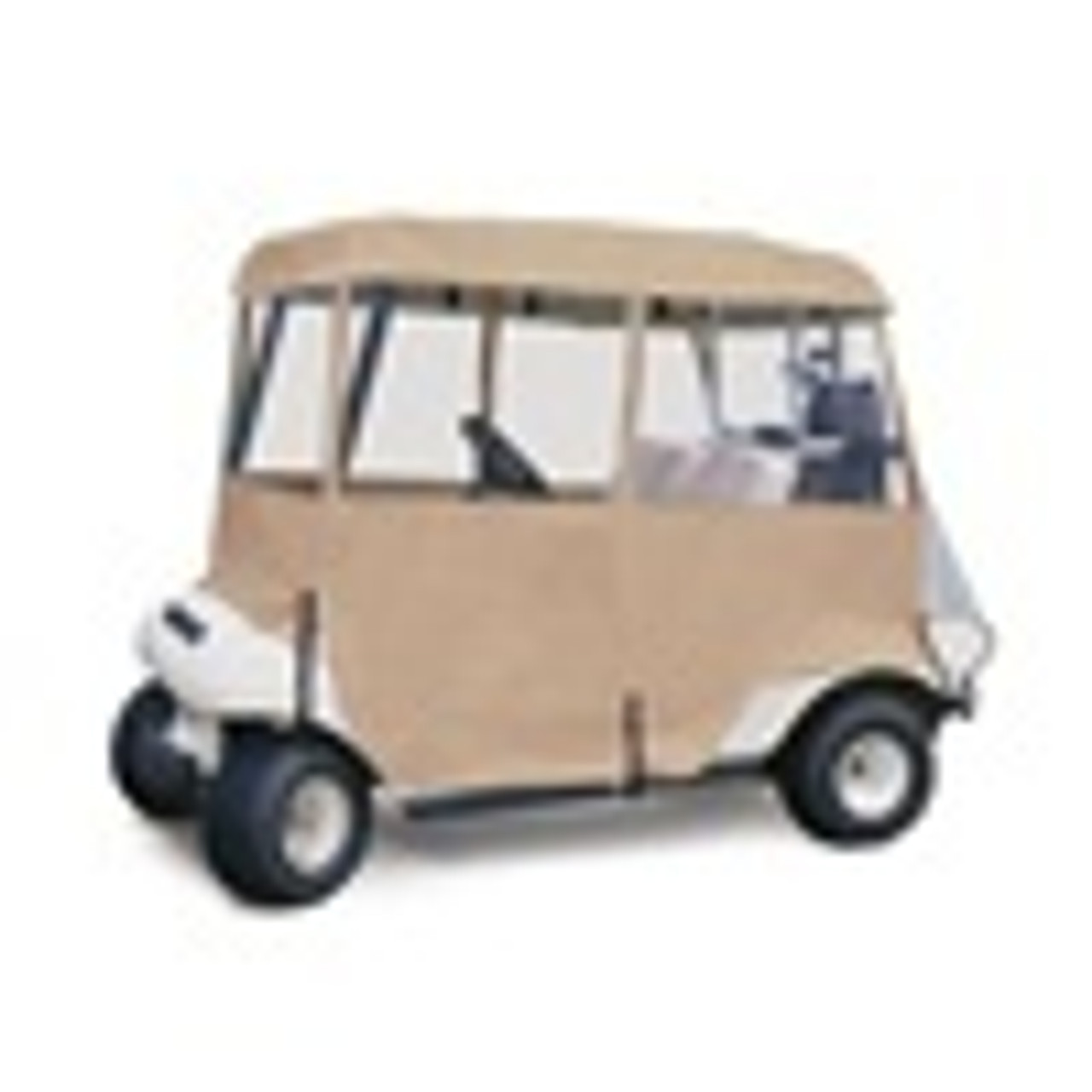 Golf Cart Enclosures