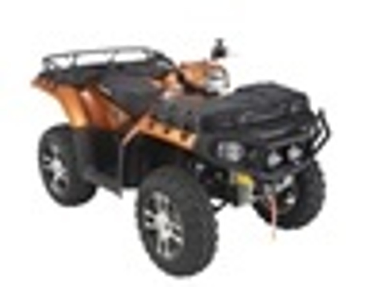 ATV Parts & Accessories