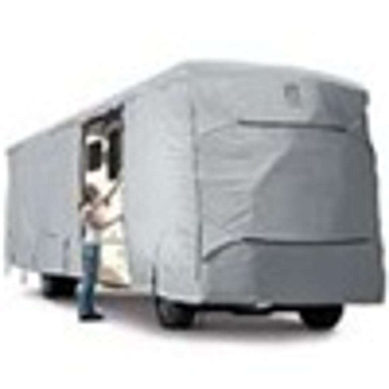 PermaPRO Class A RV Cover
