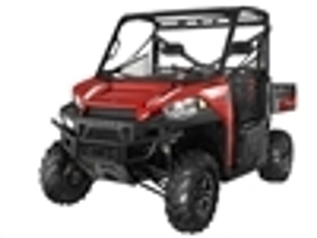 Polaris Ranger XP900 XP1000 Fullsize Accessories