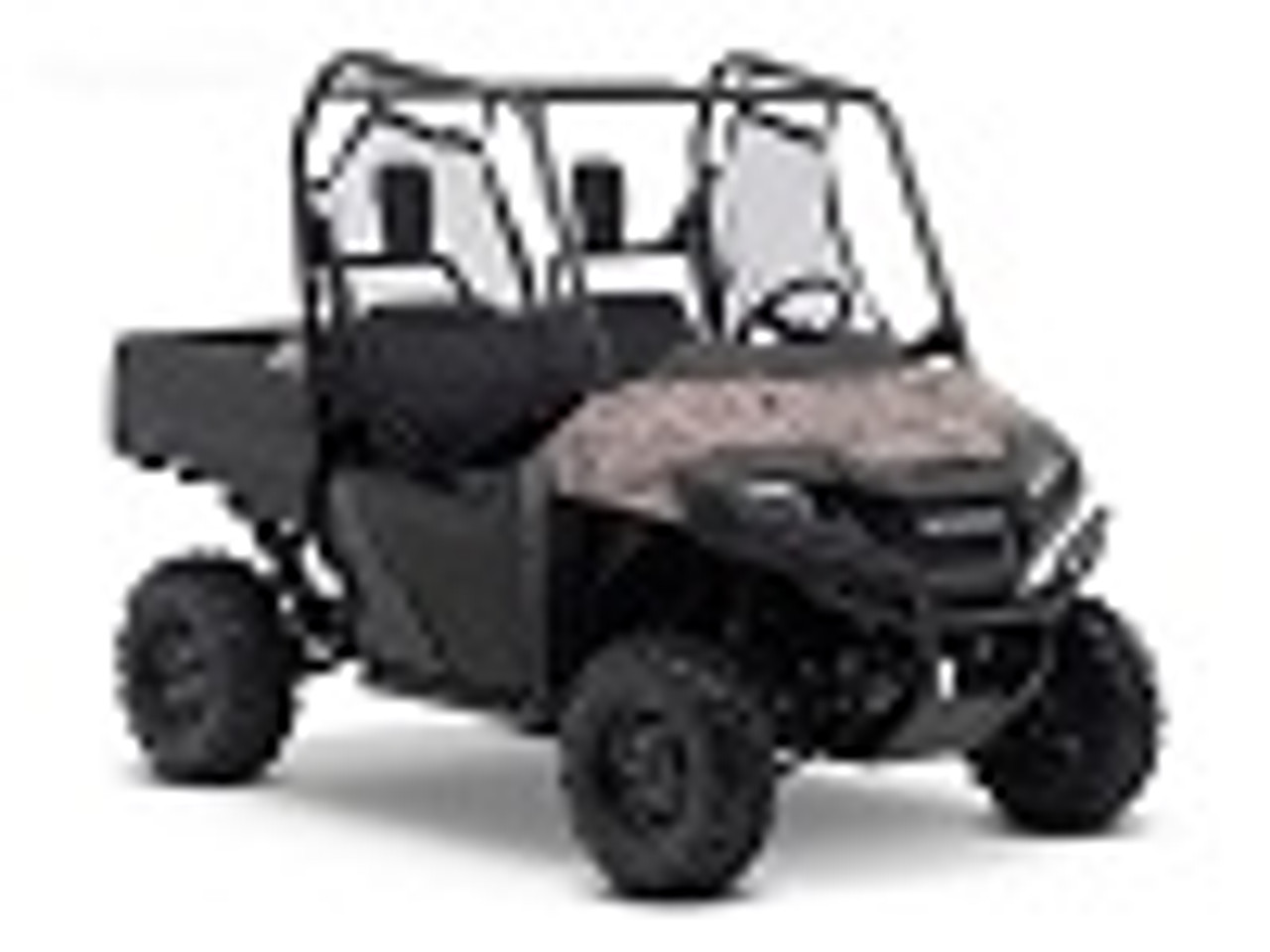 Honda Pioneer Accessories