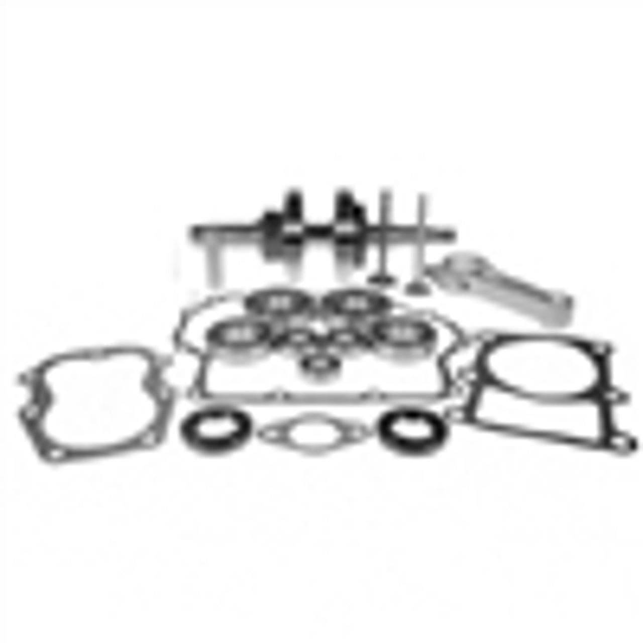 Yamaha Engines & Engine Parts
