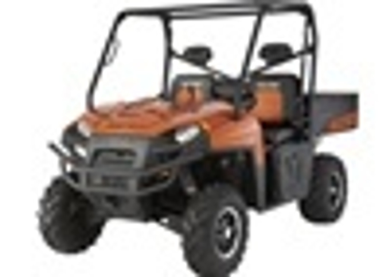 Polaris Ranger 500, 700, 800 Fullsize Accessories