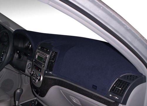 Fits Toyota Previa 1991-1993 No Alarm Carpet Dash Cover Mat Dark Blue