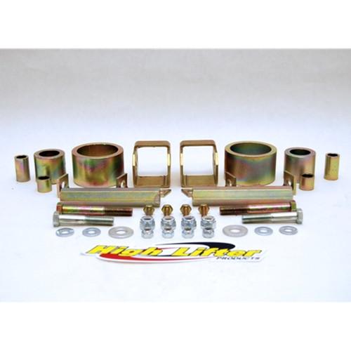 "High Lifter 2"" Lift Kit for 2011-2012 Bobcat 3400XL 4x4  PLK700R-00"