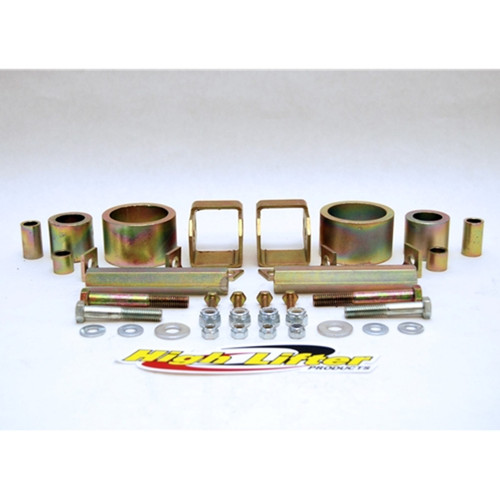 "High Lifter 2"" Lift Kit for 2011-2012 Bobcat 3450 4x4  PLK700R-00"