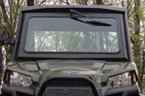 Polaris Ranger Midsize 2015-2021 Bad Dawg Glass DOT Front Windshield w/ Wiper