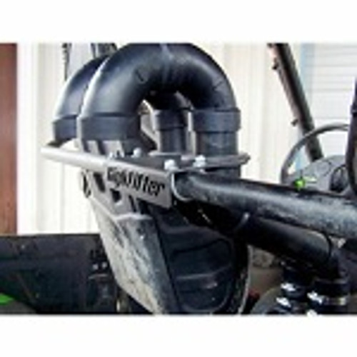 High Lifter Diver Down Riser Snorkel for 2014-2016 Kawasaki Teryx 800 / LE