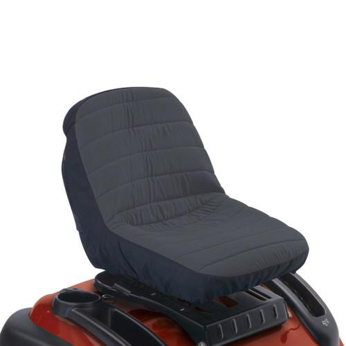 Deluxe Tractor Seat Cover - Medium