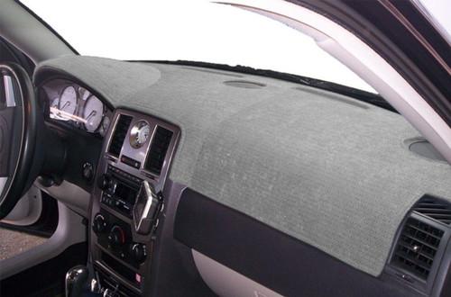 Acura TLX 2015-2020 w/ FCW Sedona Suede Dash Board Cover Mat Grey