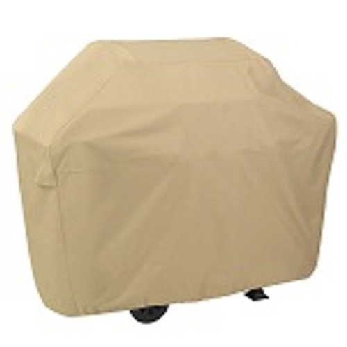 "Terrazzo Cart BBQ Cover - XX-Large up to 72""L x 28""D"