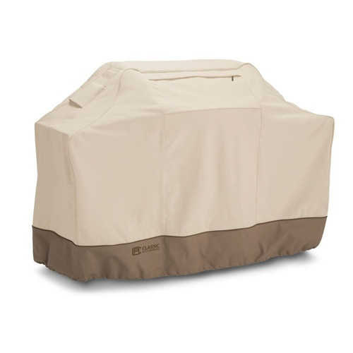 "Veranda Cart BBQ Cover - Large up to 64""L x 24""D"