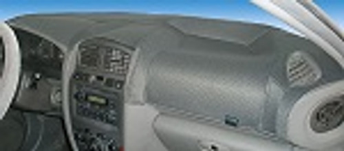 Fits Hyundai Veracruz 2007-2012 Dashtex Dash Board Cover Mat Charcoal Grey