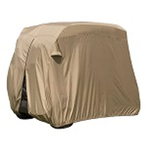 Classic Accessories Fairway 4 Person Golf Cart Easy-On Storage Cover | 74442
