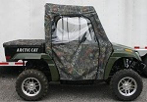 Arctic Cat Prowler UTV Full Cabin Cab Enclosure System