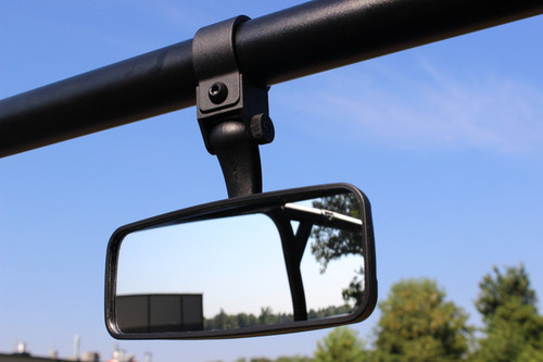 "Bad Dawg 1.75"" Universal Convex Side Rear View Mirror"