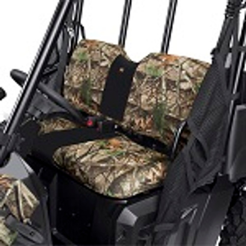Polaris Ranger Midsize 2010-2015 UTV Bench Seat Cover Camo