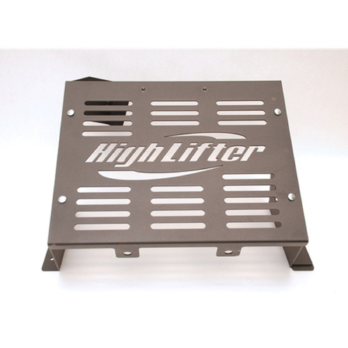 2005 Polaris Sportsman 700 Non EFI High Lifter Radiator Relocation Kit