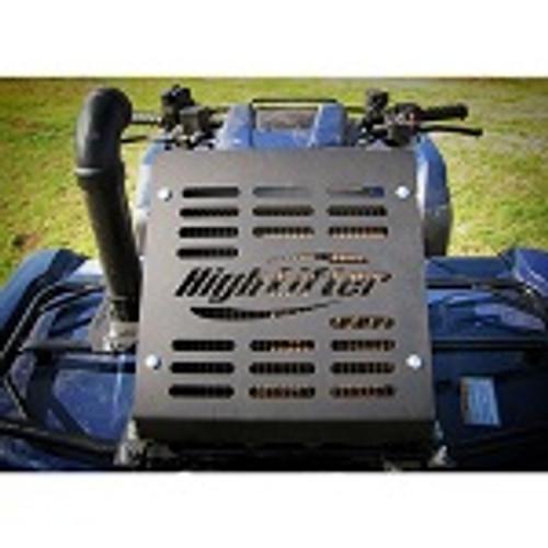2015 Honda Rancher 420 2x4 High Lifter Radiator Relocation Kit