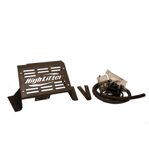 2007 Can-Am Outlander 500 MAX High Lifter Radiator Relocation Kit
