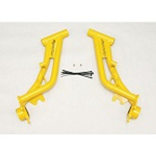 Max Clearance Trailing Arm Kit Can-Am Outlander Renegade | PSTA-C10L-Y | Yellow