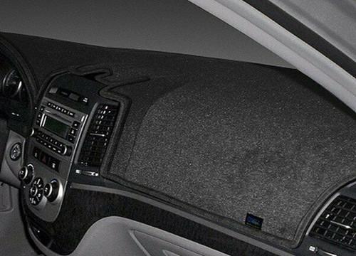 Fits Nissan Altima 1995-1997 w/ Pass AB Carpet Dash Cover Mat Cinder