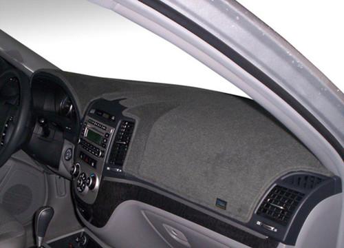 Fits Nissan Altima 1995-1997 w/ Pass AB Carpet Dash Cover Mat Grey