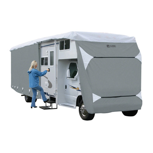 PolyPro III Deluxe Class C Motorhome RV Storage Cover 20-23'
