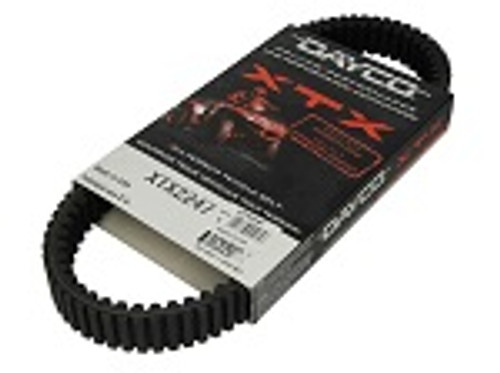 Dayco XTX Extreme Torque ATV Drive Belt - XTX2247