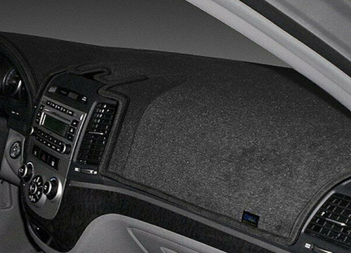 Dodge Charger 2011-2020 Carpet Dash Board Cover Mat Cinder