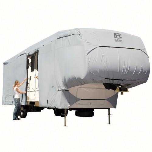 PermaPro Premium 5th Wheel Trailer RV Storage Cover 20-23'