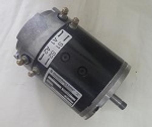 AMD ER9-4004 24 36 48 Volt Electric Motor Taylor Dunn   70-049-00   GE D387