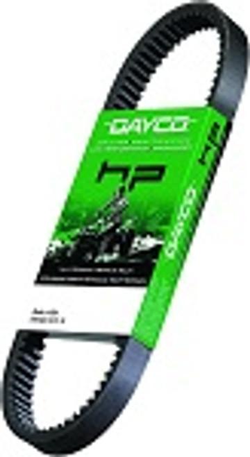 Kawasaki Mule 4010 Series Dayco HP Clutch Belt - HP2026