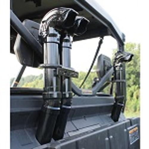 High Lifter Diver Down Can Am Defender 800 1000 MAX Snorkel Kit SNORK-C1D