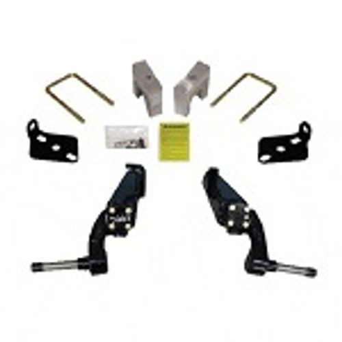 "Club Car DS 1984-1996.5 Gas Golf Cart Jakes 6"" Spindle Lift Kit 