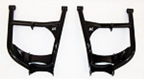 High Lifter Rear Lower Control Arms Honda Pioneer 1000 | BLACK | MCRLA-H1P-B
