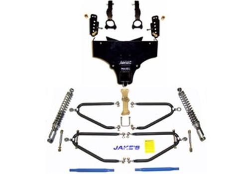 Jakes Yamaha G2 G9 Golf Cart Adjustable Long Travel Lift Kit A-Arm | 6264