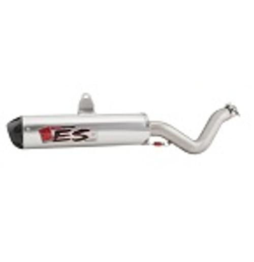 Big Gun ECO Series Slip On Exhaust for Yamaha YFZ 450 2004-2009 / 2012-2013 ATV