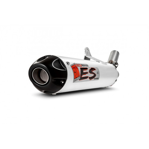 Big Gun ECO Series Slip On Exhaust for Can Am Outlander 650 / 800 HO 2008-2009