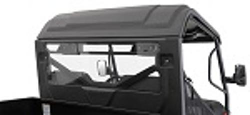Intimidator UTV Bad Dawg Thermo Plastic Hard Cab Back Dust Panel