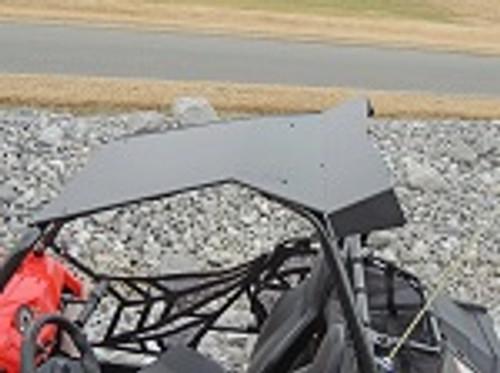 Polaris RZR 170 2009-2019 Bad Dawg Black Aluminum Hard Top Roof