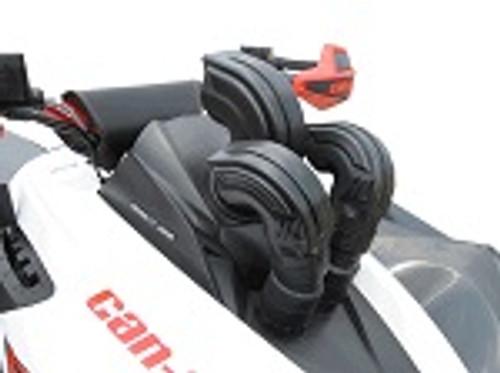 2015-2018 Can Am Renegade 850 / 1000 High Lifter Snorkel Kit | SNORK-C1R