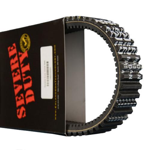 EZGO Golf Cart  Severe Duty Drive Belt Gboost | DBEZ7078