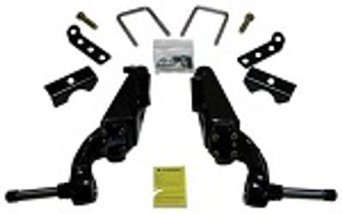 """Club Car DS 1984-1996.5 Gas Golf Cart Jakes 3"""" Spindle Lift Kit 